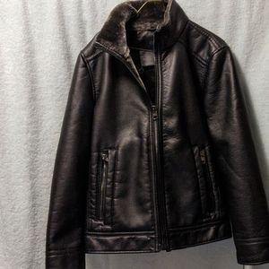 Men's small Calvin Klein coat